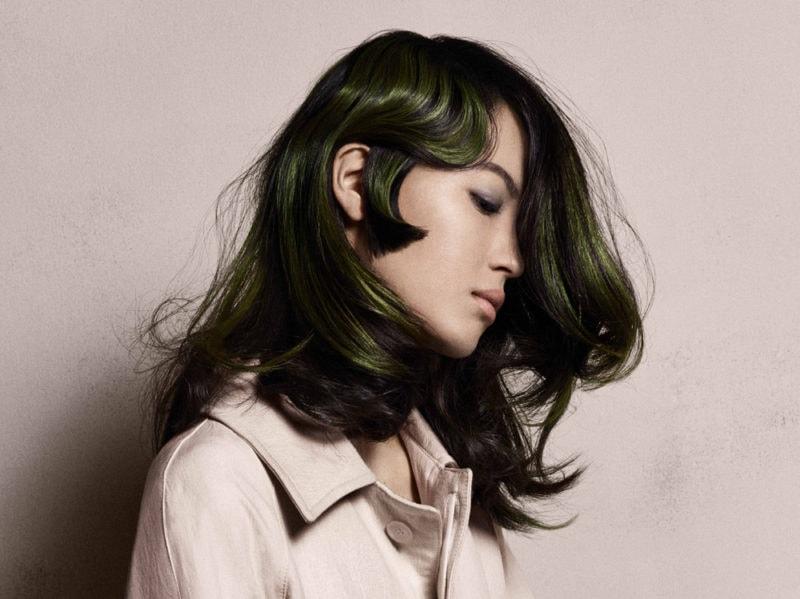 DAVINES tendenze colore capelli saloni autunno inverno 2019 2020 (1)
