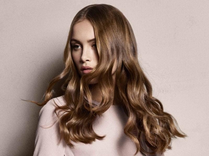 DAVINES tendenze colore capelli saloni autunno inverno 2019 2020 (2)