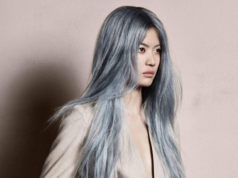 DAVINES tendenze colore capelli saloni autunno inverno 2019 2020 (3)