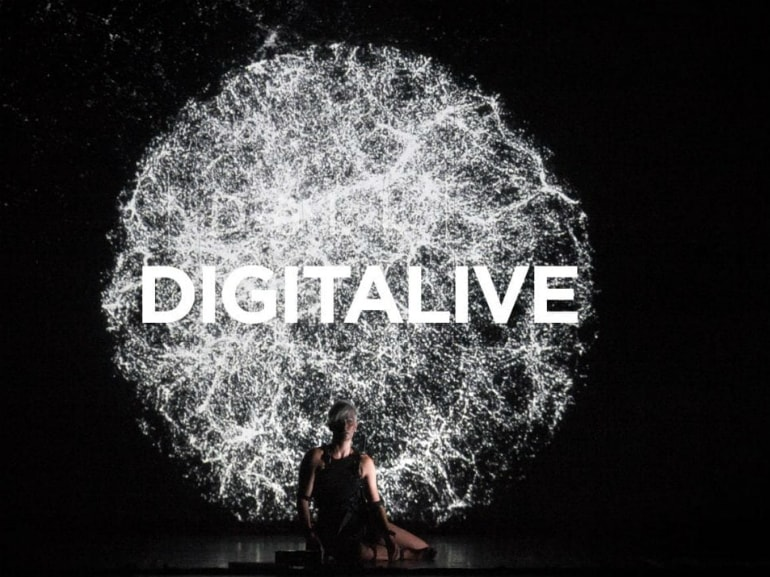 Digitalive 2019