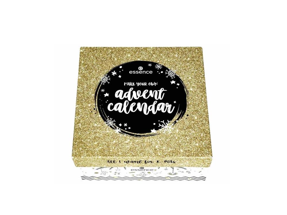 24 sorprese Essence Beauty Calendario dellAvvento 2019