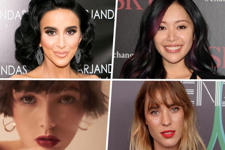 Beauty stories: 10 brand e volti da tenere d'occhio