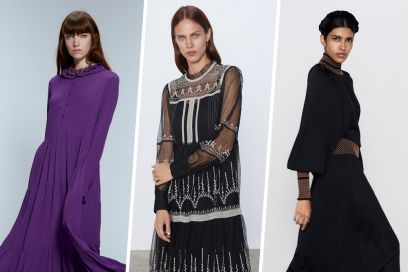 Questi 15 vestiti di Zara sono perfetti per affrontare l'autunno 2019 con stile