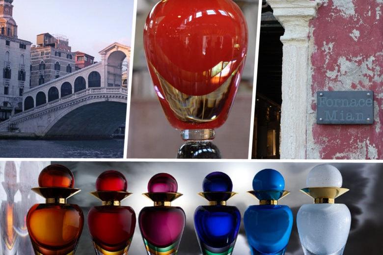 L'eccellenza artigianale e l'alta profumeria: come nasce la collezione Bulgari Le Gemme Murano