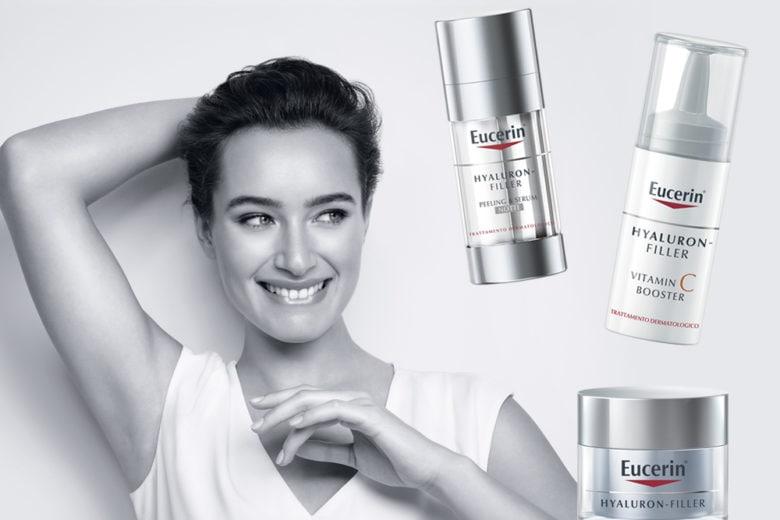 La beauty routine anti-età personalizzata di Eucerin: scoprila con noi!