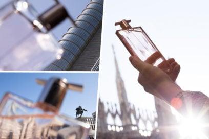 Through the looking glass: un nuovo sguardo sulla realtà attraverso la lente di Idôle by Lancôme