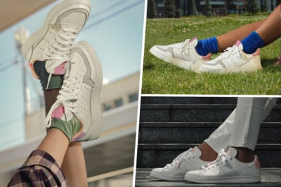 Mix&Match: come abbinare Stan Smith e Supercourt