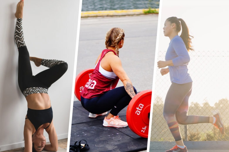 Beauty in palestra: tutti i prodotti must have per le sport addicted