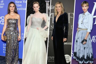 Da Angelina Jolie a Kate Middleton, ecco le star più stilose della settimana