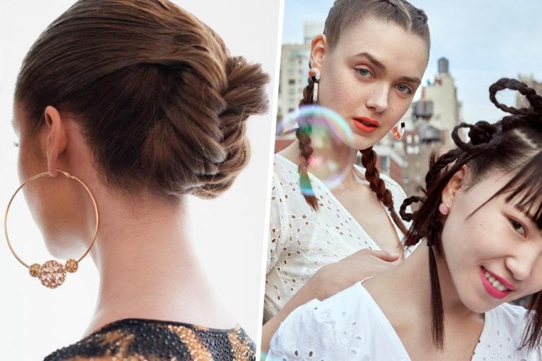 Braid addiction: 10 proposte per dare una svolta al tuo hair look
