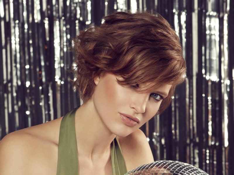 EVOS PARRUCCHIERI tendenze colore capelli saloni autunno inverno 2019 2020