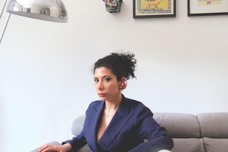 Elena Mariani: «Se vuoi (far) parlare di te, studia le parole giuste»