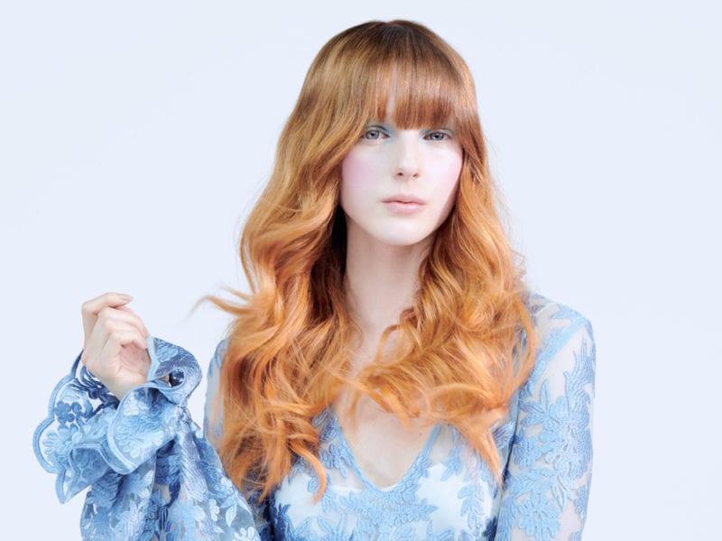 FRAMESI tagli capelli lunghi saloni autunno inverno 2019 2020
