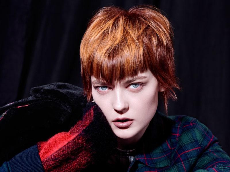 FRAMESI tagli di capelli corti saloni autunno inverno 2019 2020 (1)