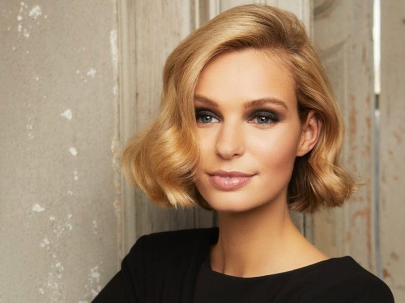 FRANCK PROVOST tagli di capelli medi saloni autunno inverno 2019 2020 (1)