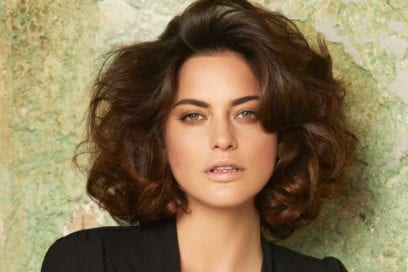 FRANCK PROVOST tagli di capelli medi saloni autunno inverno 2019 2020 (3)