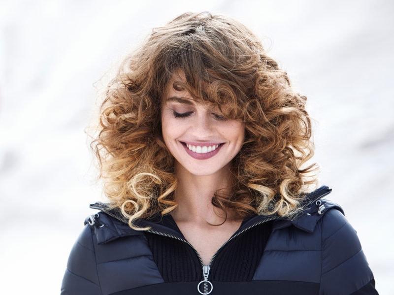 JEAN LOUIS DAVID tagli capelli lunghi saloni autunno inverno 2019 2020