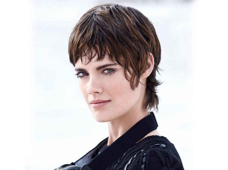 JEAN LOUIS DAVID tagli di capelli corti saloni autunno inverno 2019 2020