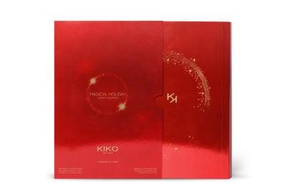 KIKO-calendario-dell'avvento-beauty-make-up-trucchi-creme-profumi-natale-2019