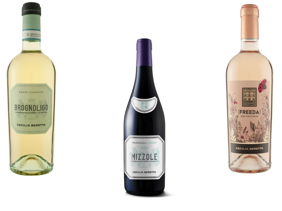 Milano wine week vini Pasqua boutique Falconeri evento La Vendemmia di Montenapoleone Milano 10