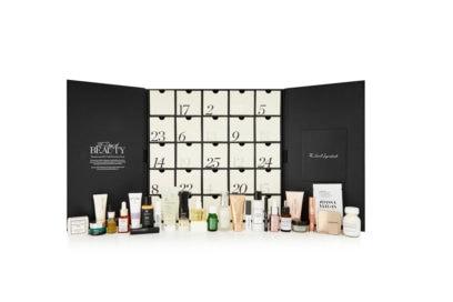 NET-A-PORTER-calendario-dell'avvento-beauty-make-up-trucchi-creme-profumi-natale-2019