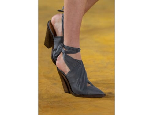 Scarpe con tacco Scarpe Donna Primavera Estate 2020 Le