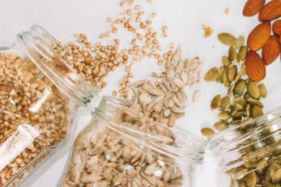 Ecco perché se volete dimagrire dovreste mangiare (più) semi