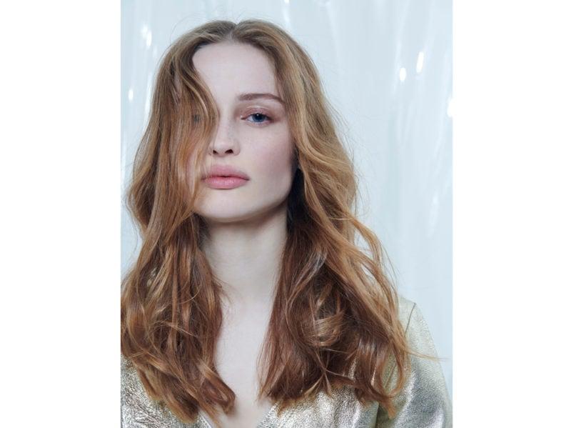 TONI & GUY 1 tagli capelli lunghi saloni autunno inverno 2019 2020