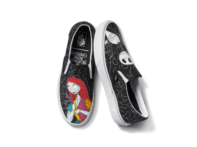 VANS-collezione-The-Nightmare-Before-Christmas