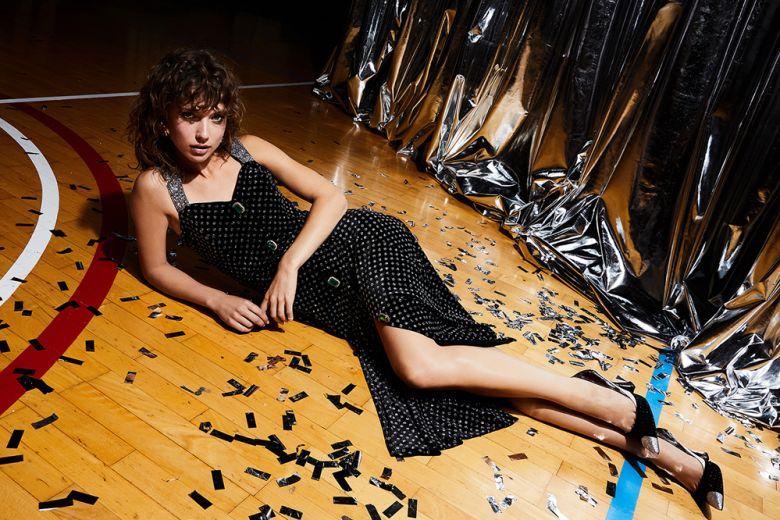 Motivi Smart Couture: torna lo stile Disco Anni 80 e ancora più glam!