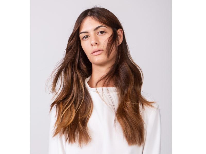 WELLA 3 tagli capelli lunghi saloni autunno inverno 2019 2020
