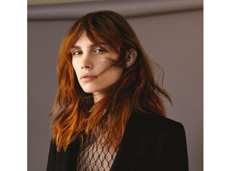 WELLA 5 tagli capelli lunghi saloni autunno inverno 2019 2020