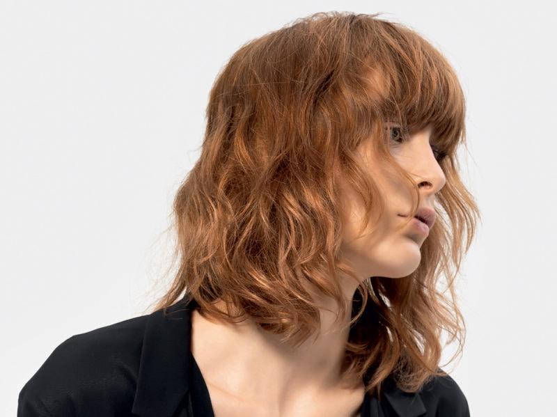 WELLA tagli di capelli medi saloni autunno inverno 2019 2020 (2)