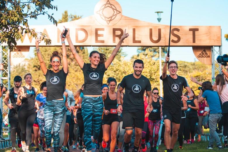 adidas x Wanderlust 108: il mindful triathlon del benessere e del sorriso
