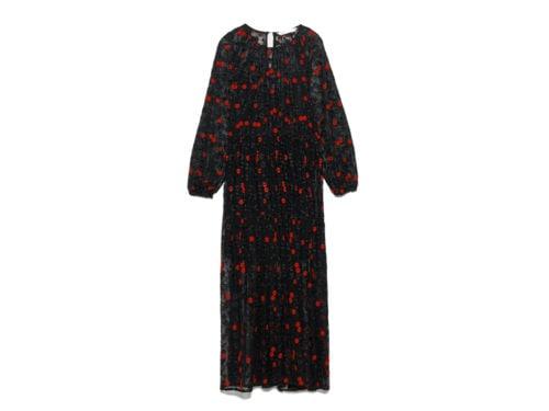 comprare a buon mercato New York aspetto dettagliato Vestiti lunghi: gli abiti invernali da indossare di giorno e di sera