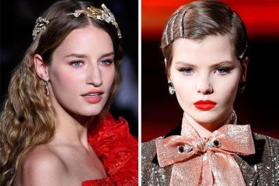 Accessori gioiello per capelli: tutte le ispirazioni dalle tendenze del momento