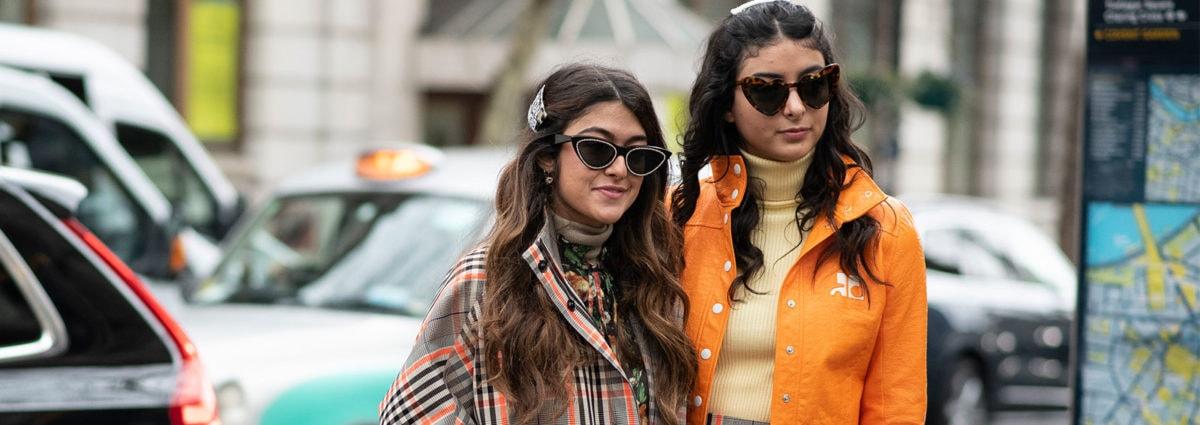Tendenze capelli lunghi: i migliori tagli, colori e acconciature dallo street style