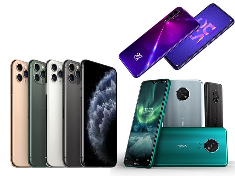 che cellulare comprare 2019