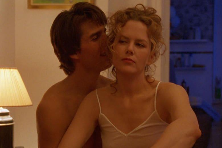 10 film erotici da guardare col partner per risvegliare la passione (già che c'è il coprifuoco)