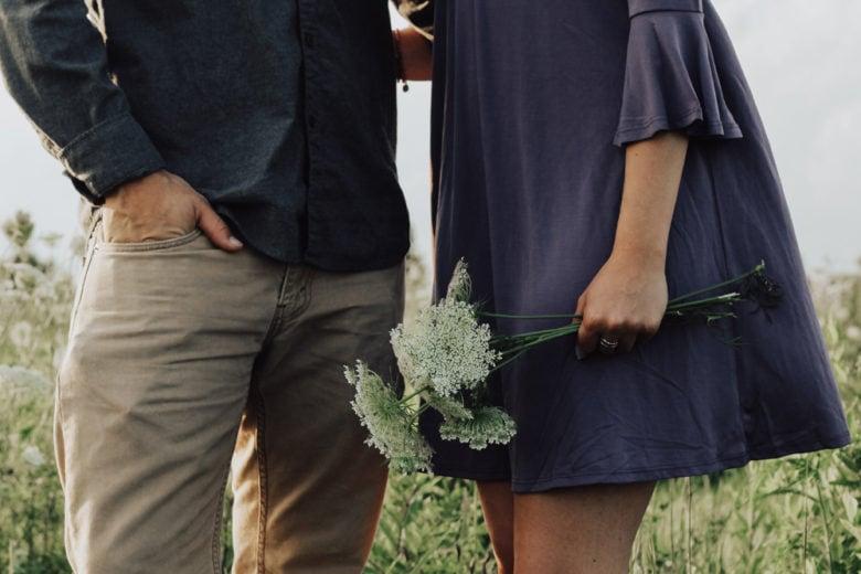 Profumi unisex: le fragranze per lei e per lui