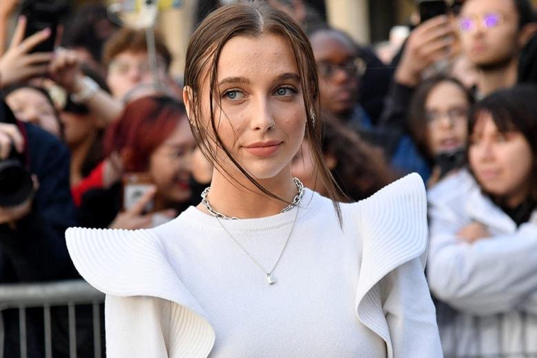 Emma Chamberlain: i migliori beauty look dell'influencer simbolo della Gen Z
