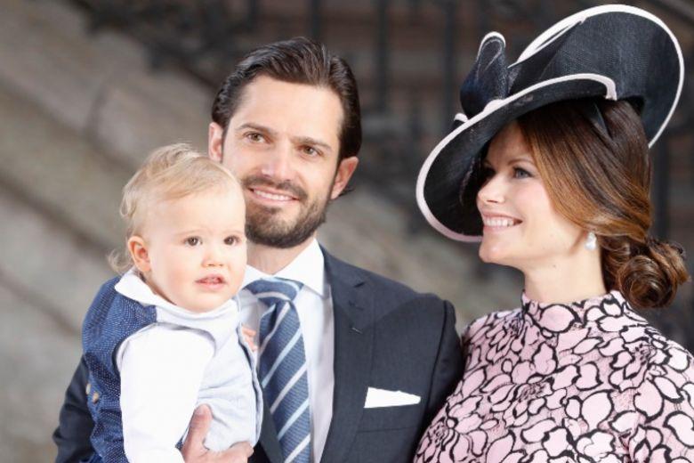 """Il Re di Svezia ha tolto il titolo di """"altezze reali"""" ai nipoti: ecco perché"""