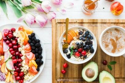 5 cibi che fanno dimagrire e rendono felici