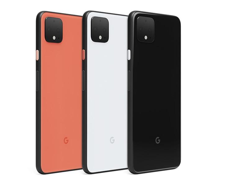google phone pixel 4