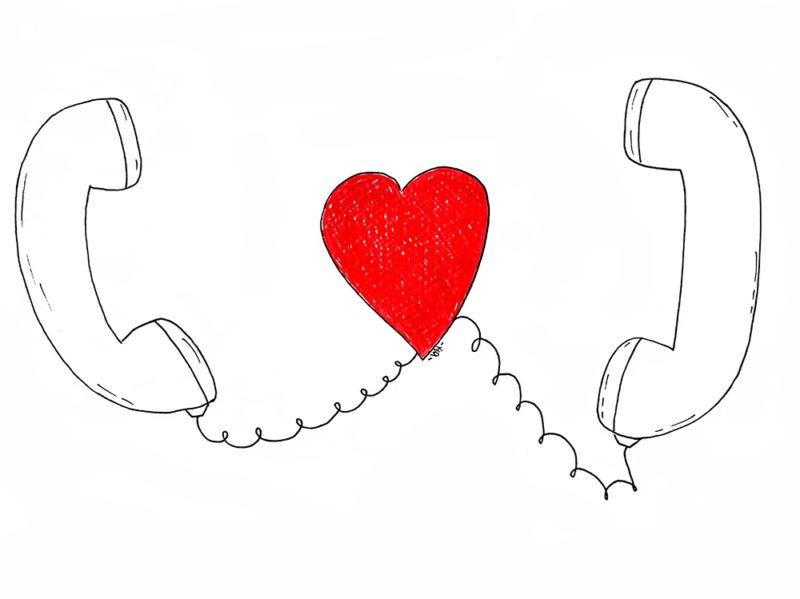 L'amore infedele – e non è il film con Richard Gere
