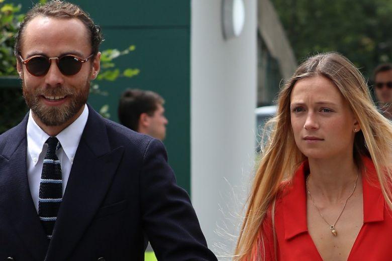 C'è una nuova commoner a corte: chi è la futura moglie del fratello di Kate Middleton