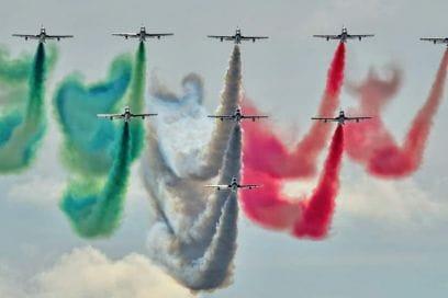 Cosa fare a Milano nel weekend del 12 e 13 ottobre