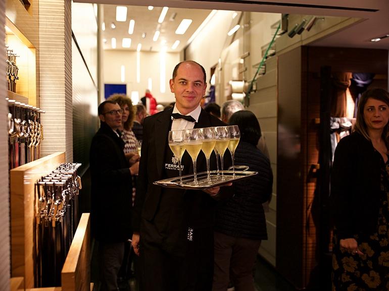 milano wine weeke montenapoleone