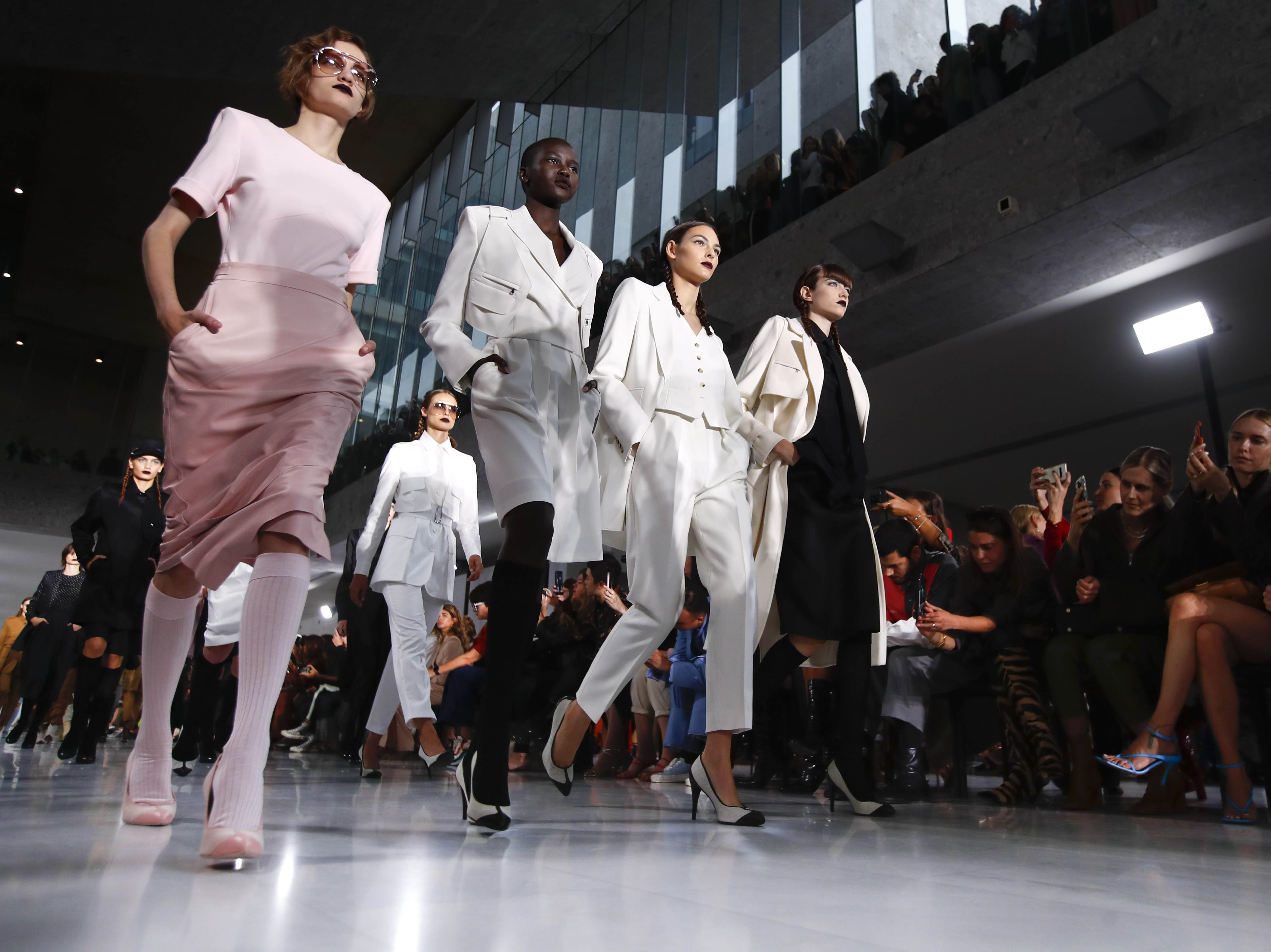 Giacche di pelle: i modelli più cool della primavera estate 2019