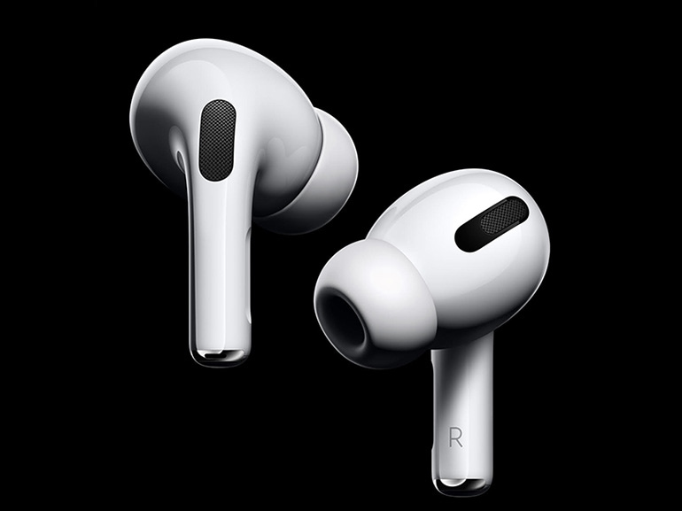 nuove airpods
